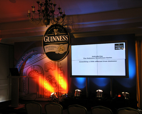 Guinness Brewhouse