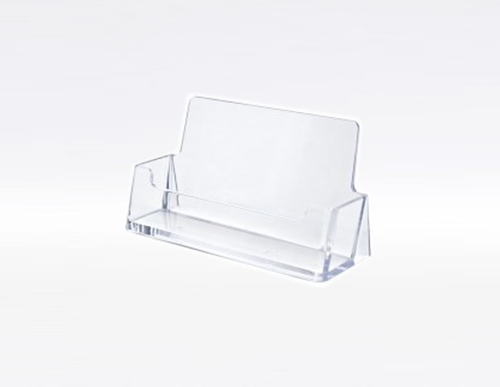 Single Business Card Holder
