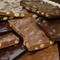 Handmade Sugar Free Almond Bark available in Milk Chocolate and Dark Chocolate