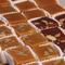Classic Caramel Squares Handmade by Littlejohns Candies