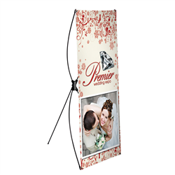 Tri-X Banner Display Kit