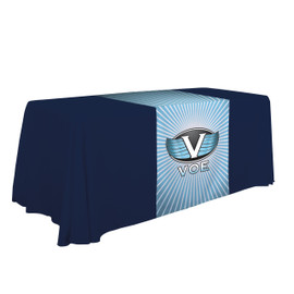 Sublimation Standard Table Runner Width: 28""