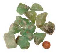 Green Calcite - Size Extra Large