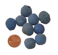 Azurite Berries - Size Medium