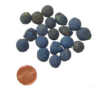 Azurite Berries - Size Extra Small