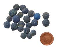 Azurite Berries - Size Teeny