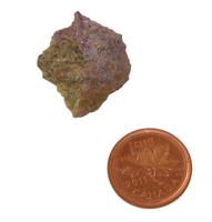 Atlantisite - Specimen C