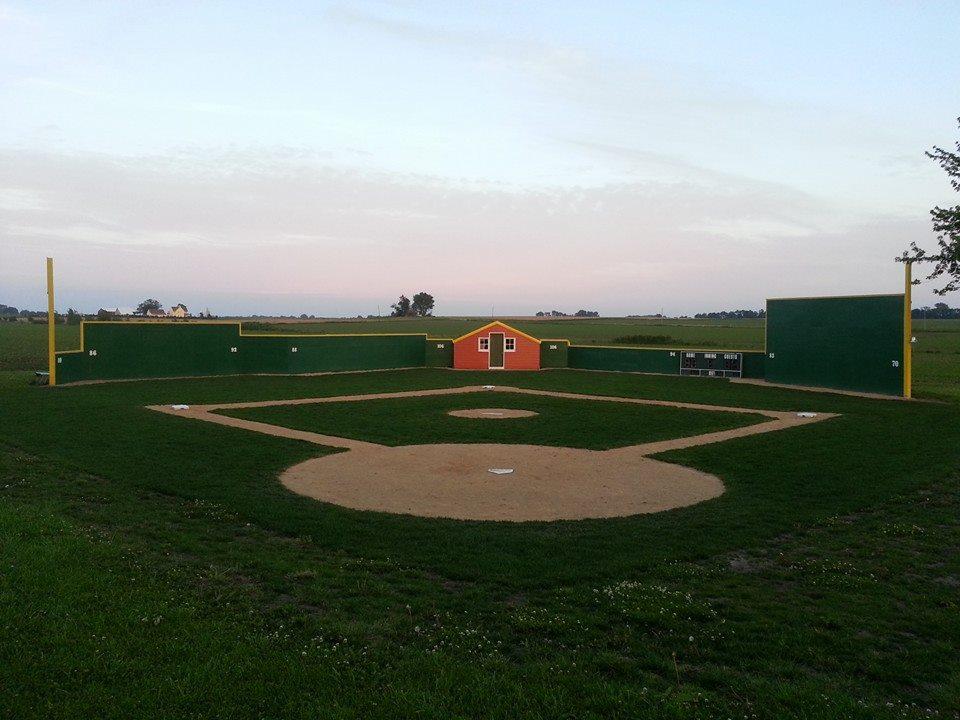 Wiffle Ball Fields Stadium Directory Field Ideas