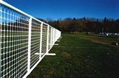 Sportpanel Outfield Fence