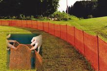 EZ Pocket Net Fence Wiffle Ball Outfield Fence