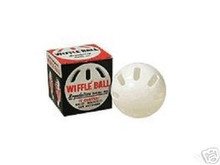 wiffle ball in box