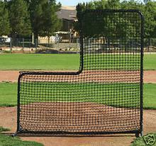 7 x 7 FallLine Baseball Screen L-Net and Frame