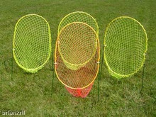 XtraFielder Strike Zone 4 Net System for Wiffle Balls