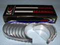 Bearing Set, Crankshaft Main, 90~95 [17A~E]