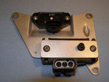 LT5 EGR & MDP Module Bracket