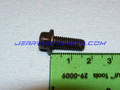 Bolt M6-16, See Desc for Applications, USED 90~95 [6.5A]