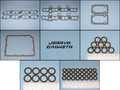 Gasket/Seal Kit, 48 pc Top End Maint, 90~92 (VITON)