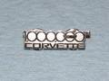 Pin, 1,000,000th Corvette [13C7]