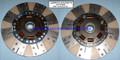 "CLutch Disc, RAM 10.5"" PowerGrip HD Metallic 909 89~95 [0C3]"