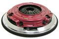 Clutch Kit, RAM Force 9.5, Dual Disc, Metallic 93-95 [0D1]