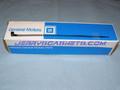 Strap, Plastic Tywrap, NOS GM, 90~95 [13D1]