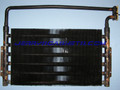 LT5 Oil Cooler Photo of USED unit, for reference