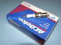 Spark Plug Set(8), AC FR2LS 90~95 [1G2]