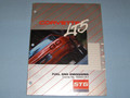 Booklet, LT5 Fuel & Emissions Course 16009.14-1 [000]