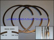 USED, Original LT5 Piston Rings