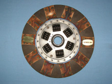 "Center Force 10.5"" Sintered Metal Disc"