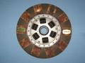 "Center Force 10.5"" Sintered Metal Disc"