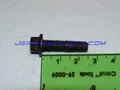 Bolt, Oil Pmp Suct Pipe to Eng Blk, USED 93~95 [6.5A]