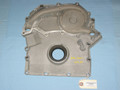 Cover, Engine Front Timing, USED 93~95 [8E1]