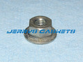 Nut,  ECM Mounting to Bracket , USED, 90~95 [6.5B]