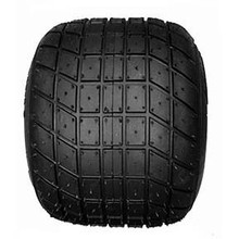 Burris Grooved Dirt Tire