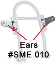 QRC Seat Mount Ears (SME010)