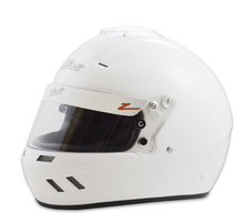 Zamp RZ-58 in White - also comes in gloss black and matte black