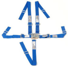 UltraShield Jr 5 Point Harness