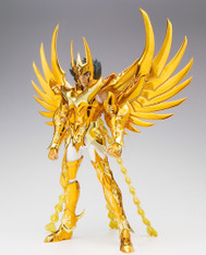 SAINT SEIYA - SAINT CLOTH MYTH PHOENIX IKKI GOD CLOTH