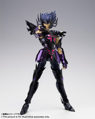 SAINT SEIYA - CANCER DEATHMASK CLOTH MYTH EX SURPLICE