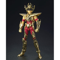SAINT SEIYA - SAINT CLOTH MYTH PEGASSUS SEIYA GOLD LIMITED EDITION