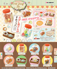 Re-ment Miniatures Sumikko Cheap Sweets