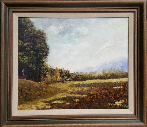 Fuller Landscape main