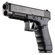 Glock 41 Gen4 MOS Configuration