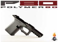 Poly 80 Glock 19/23 Ready Mod Pistol Frame Kit PF940Cv1