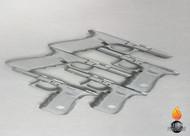 Glock 17/22 Gen 3 Stripped frame NEW
