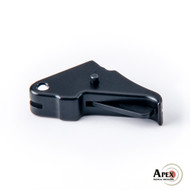 Apex Flat-Faced Action Enhancement Trigger for M&P Shield