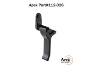 Apex Flat Faced  Advanced Trigger for Sig P320