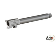 "Apex Grade Threaded Semi Drop-In 5.00"" Barrel M&P"