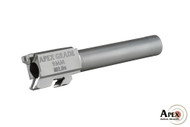 Apex Grade Gunsmith Fit Barrel (for Smith & Wesson M&P M2.0 Compact 9mm)